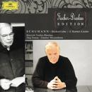 Schumann: Dichterliebe Op.48; 12 Gedichte Op.35; 7 Lieder/Dietrich Fischer-Dieskau, Jörg Demus, Günther Weissenborn