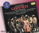 Bizet: Carmen/Teresa Berganza, Plácido Domingo, Claudio Abbado