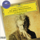 Beethoven: The Late Piano Sonatas/Maurizio Pollini