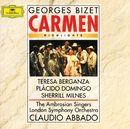 Bizet: Carmen - Highlights/London Symphony Orchestra, Claudio Abbado