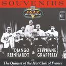 Souvenirs/Django Reinhardt, Stéphane Grappelli, Quintet Of The Hot Club Of France