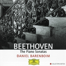 Beethoven: The Piano Sonatas (9 CD's)/Staatskapelle Berlin, Daniel Barenboim