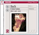Bach, J.S.: Six Suites for Unaccompanied Cello (Transcribed For Viola) (2 CDs)/Nobuko Imai