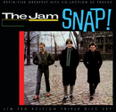 THE JAM/SNAP! THE GR/Paul Weller
