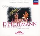 Offenbach: Les Contes d'Hoffmann - Highlights/Plácido Domingo, Dame Joan Sutherland, Gabriel Bacquier, L'Orchestre de la Suisse Romande, Richard Bonynge