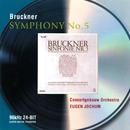 ブルックナー:交響曲第5番/Royal Concertgebouw Orchestra, Eugen Jochum