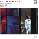 Montreux '77/Roy Eldridge, Oscar Peterson, Niels Pedersen, Bobby Durham