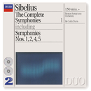 Sibelius: The Complete Symphonies, Vol.1/Boston Symphony Orchestra, Sir Colin Davis
