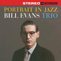 ポートレイト・イン・ジャズ+1/Bill Evans Trio