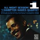 All Night Session/Hampton Hawes Quartet