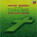 Mozart: Requiem; Kyrie in D minor/Barbara Bonney, Anne Sofie von Otter, Hans Peter Blochwitz, Sir Willard White, The Monteverdi Choir, English Baroque Soloists, John Eliot Gardiner