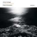 Holliger: Romancendres/Christoph Richter, Dénes Várjon, SWR Vokalensemble Stuttgart, Radio-Sinfonieorchester Stuttgart, Heinz Holliger