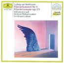 ベートーヴェン:ピアノ協奏曲第5番<皇帝>他/Berliner Philharmoniker, Ferdinand Leitner