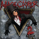 Welcome 2 My Nightmare (Standard)/Alice Cooper