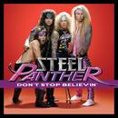 ドント・ストップ・ビリーヴィン/Steel Panther