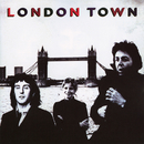 London Town/Paul McCartney, Wings