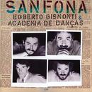 Sanfona/Egberto Gismonti, Academia De Danças