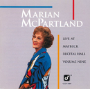 Live At Maybeck Recital Hall/Marian McPartland