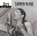 Best Of/20th Century/Carmen McRae