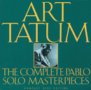 The Complete Pablo Solo Masterpieces/Art Tatum
