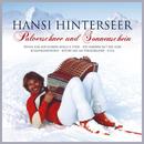 Pulverschnee und Sonnenschein/Hansi Hinterseer