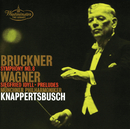 Bruckner: Symphony No.8 / Wagner: Siegfried Idyll; Preludes/Münchner Philharmoniker, Hans Knappertsbusch