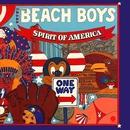 Spirit Of America/ザ・ビーチ・ボーイズ
