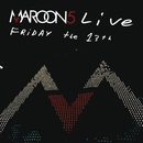 Live Friday The 13th (CD)/Maroon 5
