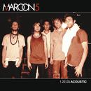 1.22.03.ACOUSTIC/Maroon 5