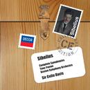Sibelius: Complete Symphonies; Tone Poems/Boston Symphony Orchestra, Sir Colin Davis