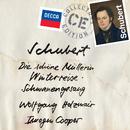 シューベルト:三大歌曲集/Wolfgang Holzmair, Imogen Cooper