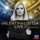 Valentina Lisitsa Live At The Royal Albert Hall/Valentina Lisitsa