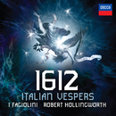 1612 Italian Vespers/ロバート・ホリングワース