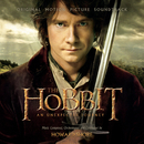 The Hobbit: An Unexpected Journey Original Motion Picture Soundtrack (International Version)/Howard Shore