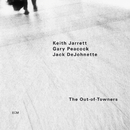 K.JARRETT/THE OUT OF/Keith Jarrett Trio