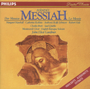 Handel: Messiah - Highlights/Margaret Marshall, Charles Brett, Saul Quirke, Catherine Robbin, Anthony Rolfe Johnson, Robert Hale, Timothy Mason, Alastair Ross, The Monteverdi Choir, English Baroque Soloists, John Eliot Gardiner