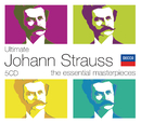 Ultimate Strauss Family/Wiener Philharmoniker, Willi Boskovsky