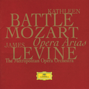 モーツァルト:オペラ・アリア集/Metropolitan Opera Orchestra, James Levine