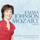 The Mozart Album/Emma Johnson, Contempo String Quartet, Royal Philharmonic Orchestra