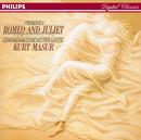 Prokofiev: Romeo & Juliet - excerpts/Gewandhausorchester Leipzig, Kurt Masur