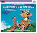 Zaubermaus und Marzipan/Linard Bardill, Trudi Gerster