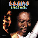 Live And Well/B. B. King
