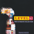 The Ultimate Collection (2CD set)/Level 42