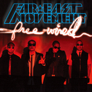 Free Wired (Japan Version)/Far East Movement