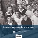 Heritage - Les Comédiens - Polydor (1962-1963)/Les Compagnons De La Chanson