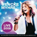 Live im Gewandhaus Leipzig/Wencke Myhre