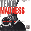 Tenor Madness/Sonny Rollins Quartet