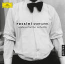Rossini: Overtures; Introduction, Theme and Variations for Clarinet and Orchestra/Charles Neidich, Orpheus Chamber Orchestra