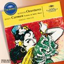 ロッシーニ:序曲集、ビゼー:<カルメン>組曲/Ferenc Fricsay