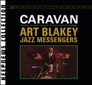 Caravan [Keepnews Collection]/Art Blakey